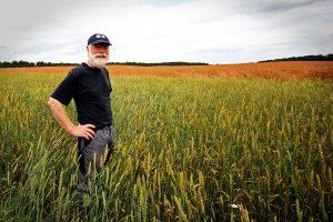 diventare agricoltore a 50 anni