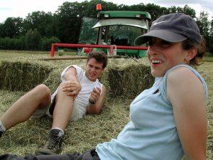 aprire azienda agricola da giovani