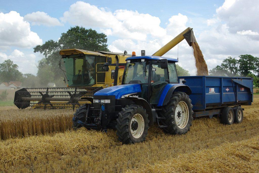 fondi per agricoltura