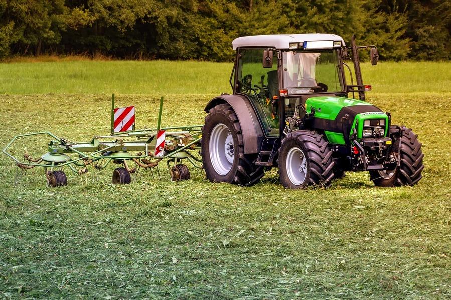sicurezza in agricoltura