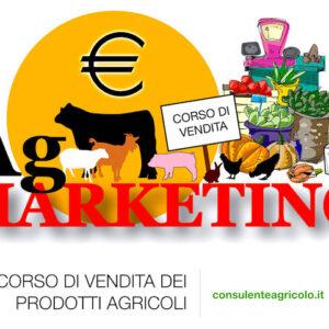 canali di vendita prodotti agricoli