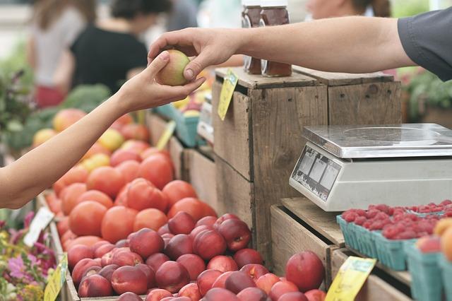 vendita diretta prodotti agricoli