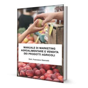 manuale marketing agroalimentare