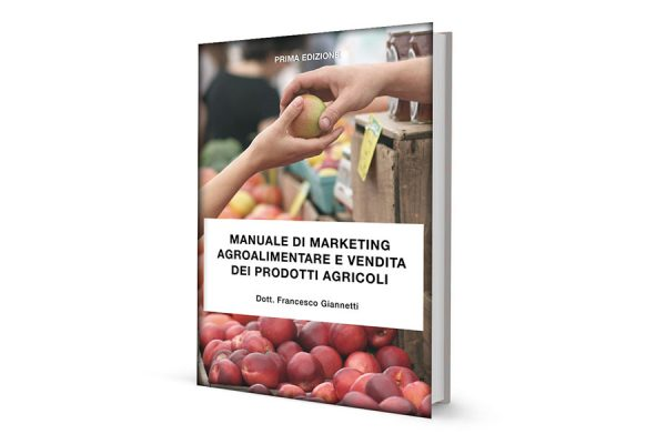 manuale marketing agroalimentare
