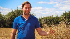 imprenditore agricolo di successo